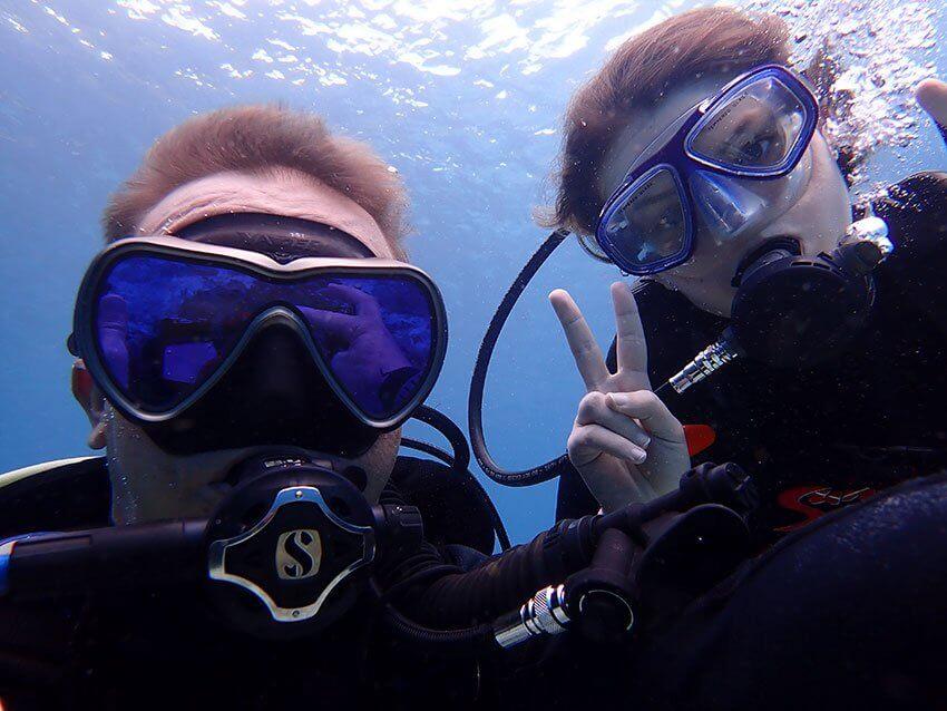 Sunrise Divers Dive Charter