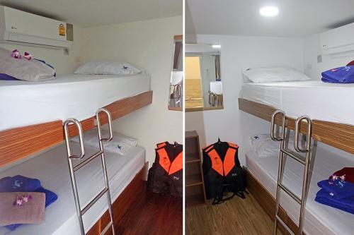 Bavaria Liveaboard - Standard Cabins