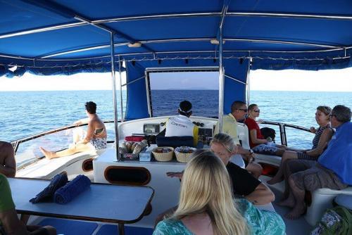 Sundancer - Charter Similan Islands