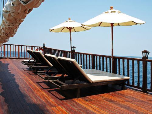 Diva Andaman Sun Deck