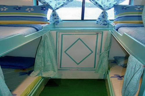 Dolphin Queen - Twin Cabin