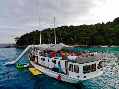 Diving and Snorkeling Phuket