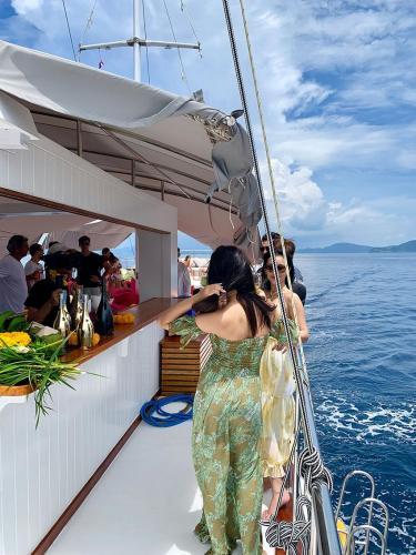 Party Boat Phuket