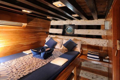 Moana - Guest Cabin