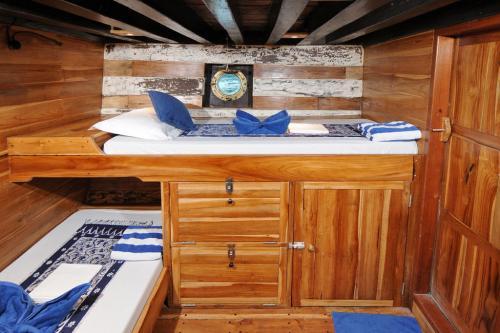 Moana - Twin Cabin