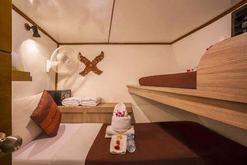 Pawara - Budget Cabin