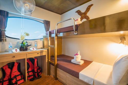 Pawara - Deluxe Cabin