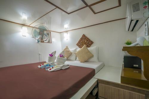 Pawara - Standard Double Cabin