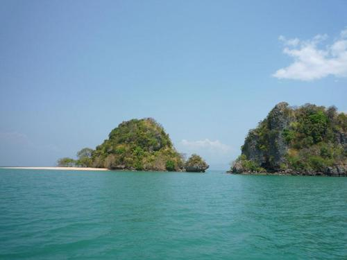 Ko Nok Island
