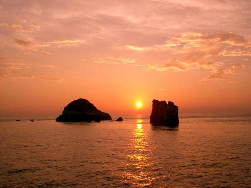 Western Rocky - Liveaboard Diving Phuket