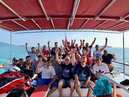 Sunrise Divers Charter Group
