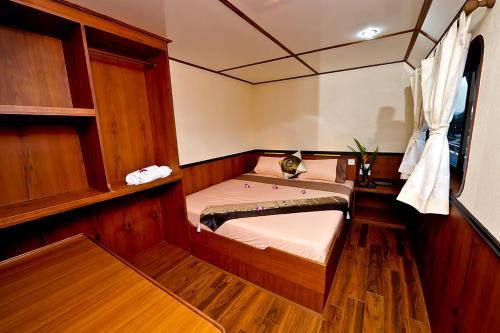 Raja Manta - Deluxe Double Cabin