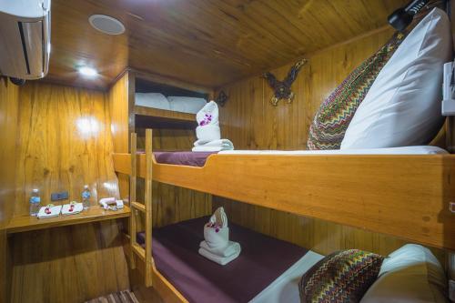Sawasdee Fasai - Budget Twin Cabin