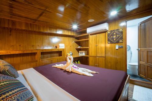 Sawasdee Fasai - Standard Cabin
