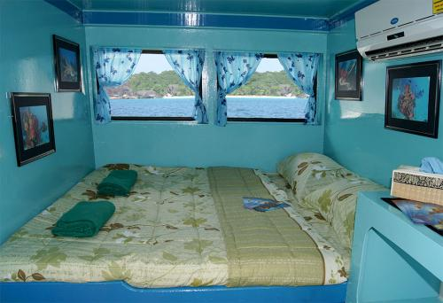 Similan Explorer - Double Cabin