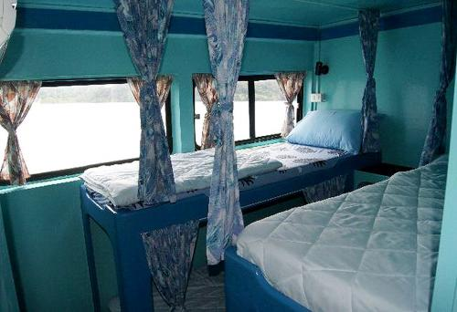 Similan Explorer - Quad Cabin